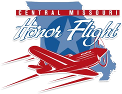 Central Missouri Honor Flight Image